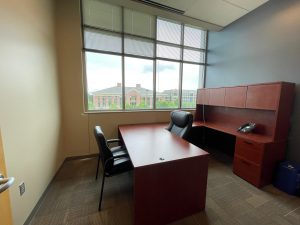 Office room at Solo Space at The Park